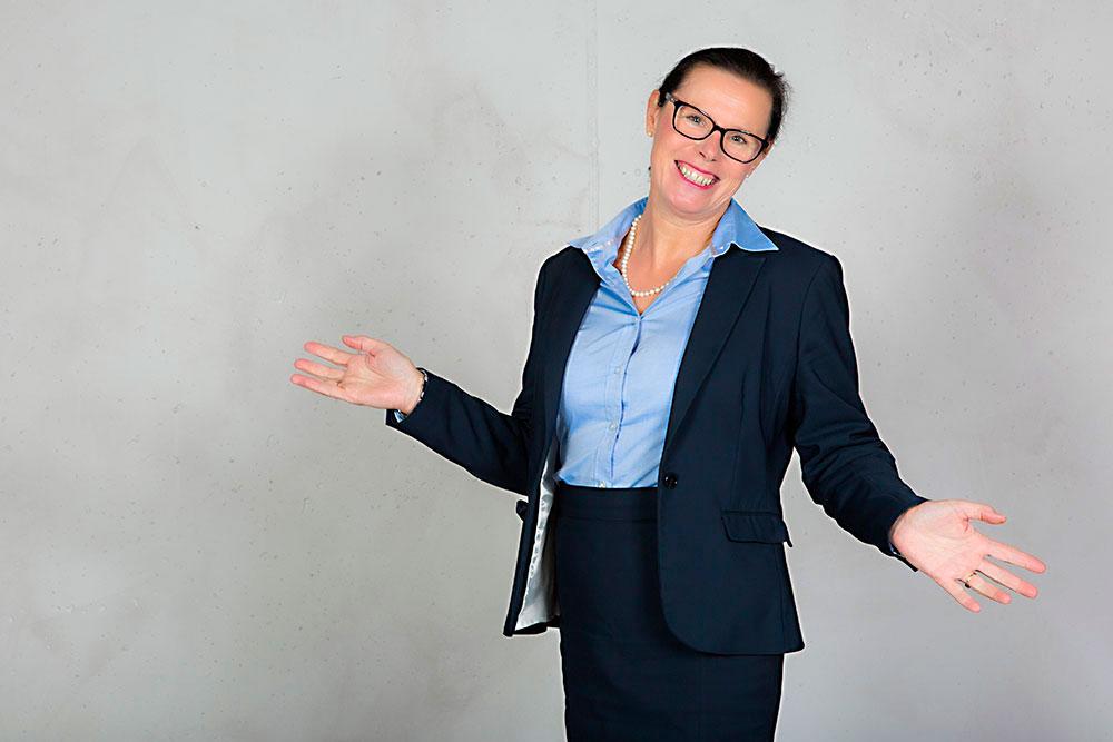 Gabriela Rittscher-Thielemann