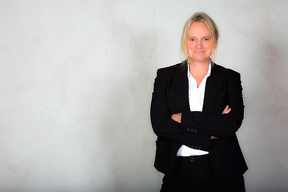 Sabine Hardy