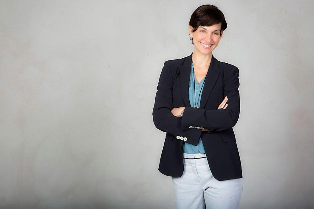 Sylvia Schnödewind