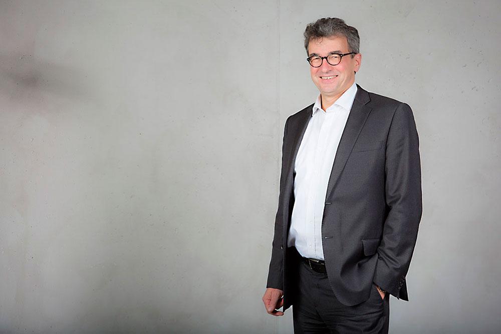 Wolfgang Weiß