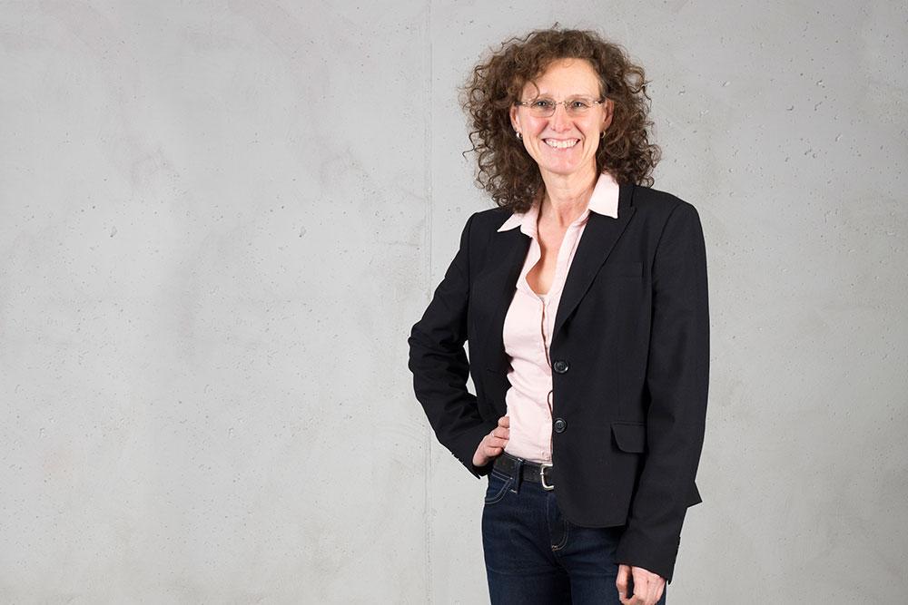 Brigitte Henning Eger